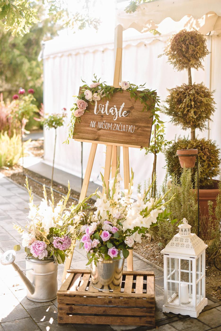 Susan&Sis decor - svadobná výzdoba a dekorácie svadieb a eventov